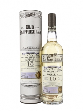 Tomatin 2008 / 10 Year Old / Old Particular Highland Whisky