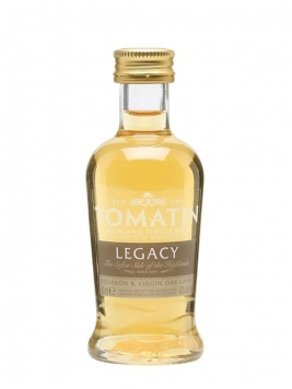 Tomatin Legacy Miniature Highland Single Malt Scotch Whisky