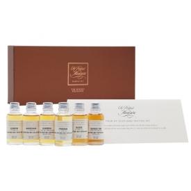 Tour of Scotland Gift Set / 6x3cl Single Malt Scotch Whisky