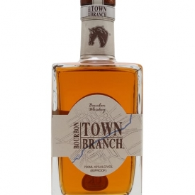 Town Branch Bourbon Kentucky Straight Bourbon Whiskey