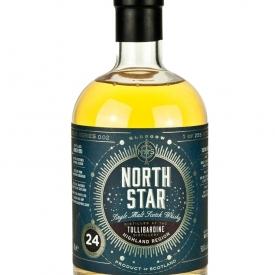 Tullibardine 24 Year Old 1993 North Star Spirits