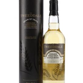 Tweeddale Peated Grain Of Truth Highland Single Grain Whisky