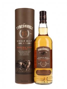 Tyrconnell 15 Year Old / Madeira Finish Irish Single Malt Whiskey