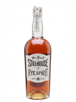 Van Brunt Stillhouse Rye Spirit American Rye Spirit