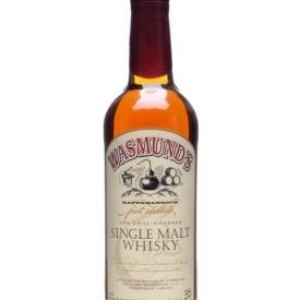 Wasmund's Single Malt American Single Malt Whiskey