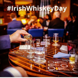 International Irish Whiskey Day #IrishWhiskeyDay is on Wednesday 3rd March 2020