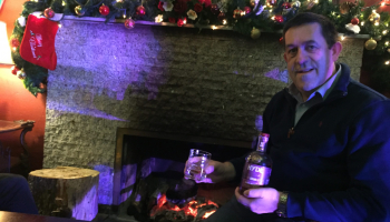 5 Unusual Irish Whiskey Christmas Presents