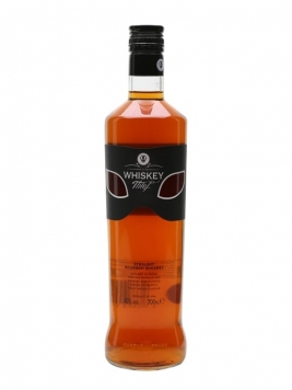 Whisky Thief Bourbon / 3 Year Old Straight Bourbon Whiskey