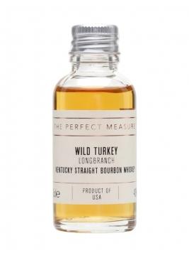 Wild Turkey Longbranch Sample