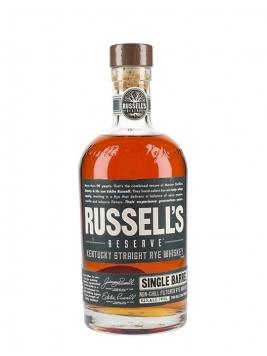 Wild Turkey Russell's Reserve Rye Kentucky Straight Bourbon Whiskey
