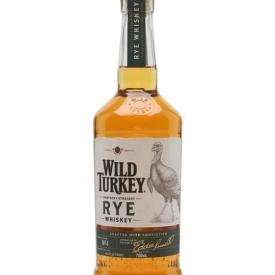Wild Turkey Rye Kentucky Straight Rye Whiskey