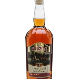 Wildcatter 8 Year Old Kentucky Straight Bourbon Whiskey