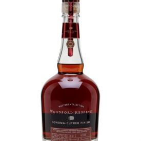 Woodford Reserve Masters No.9 Sonoma-Cutrer Pinot Noir