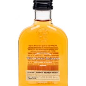 Woodford Reserve Miniature Kentucky Straight Bourbon Whiskey