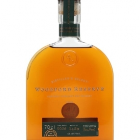 Woodford Reserve Rye Whiskey Kentucky Straight Rye Whiskey