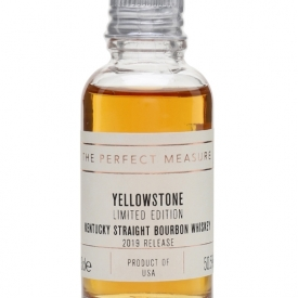 Yellowstone Limited Edition Sample / Bot.2019