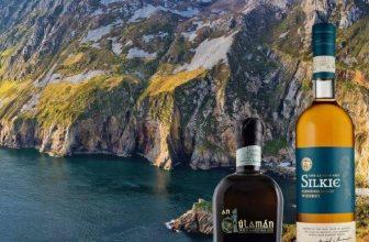 Sliabh Liag Distillery Donegal